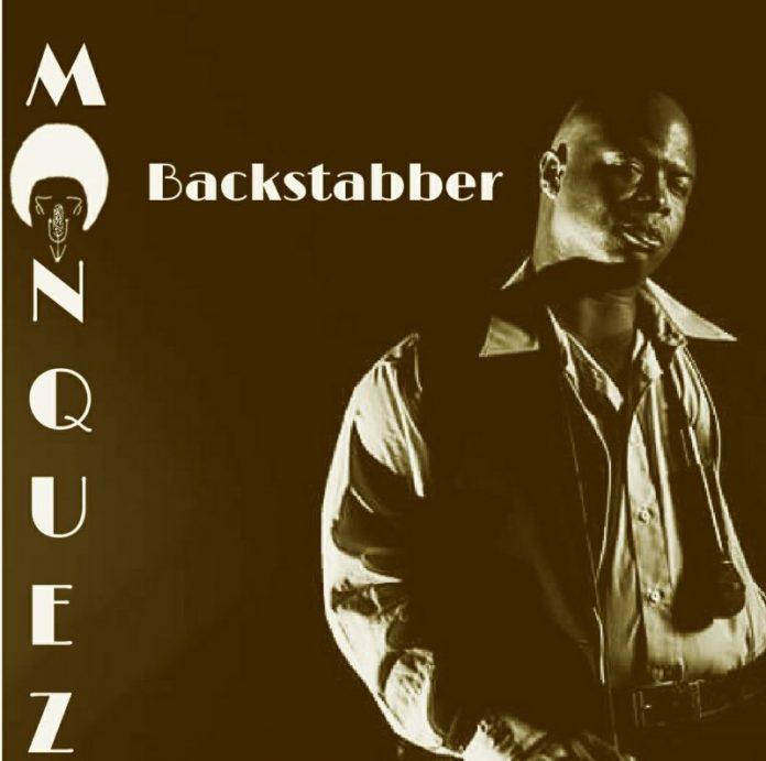 Mon'Quez - Backstabber (Review)