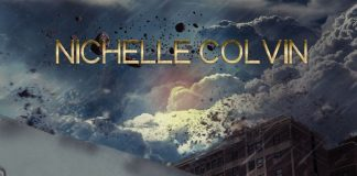 Nichelle Colvin - Headed to the Beach