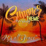 Mr.Pickney featuring Antonette - Summer Theme