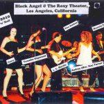 Black Angel - Inglewood Jail