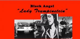 Black Angel - As Fast As You Can