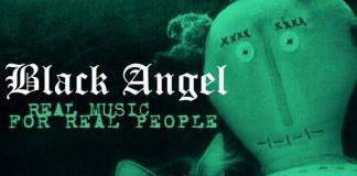 Black Angel- I Never Got Over You