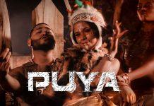 Chris Tijera - Puya