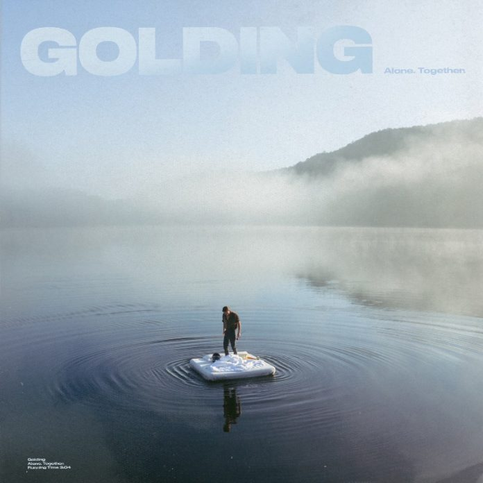 Golding - Alone. Together.