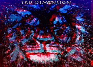 Bruce Nowlin - 3rd Dimension