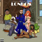 2Verse - London (Feat. Drevo Coolidge)