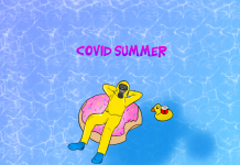 Jimmy Miller - Covid Summer