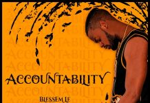 Blessem Le - Accountability