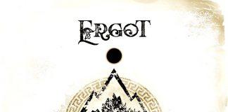 Ergot - Away (feat. Jazzarae)