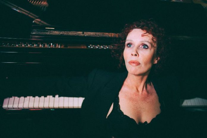 Interview with 'Fiona Ross'