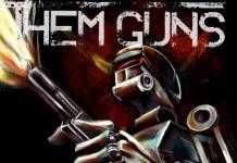 Them Guns - Shot In The Dark