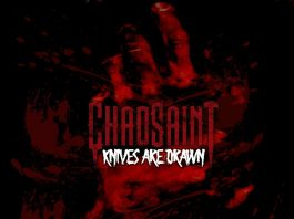 Chaosaint - Knives Are Drawn