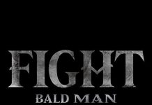 Bald Man - Fight