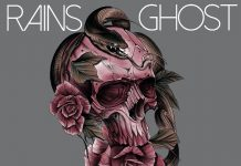 Rains - Ghost