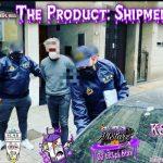 @DJ_tR1pL_6ixx - The Product Shipment 9