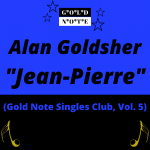 Alan Goldsher - Jean-Pierre