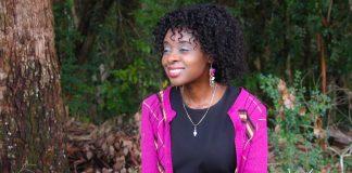 Janet Odani - My First Love