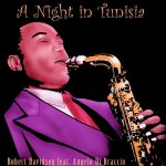 Robert Davidson - A Night in Tunisia
