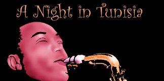 Robert Davidson - A Night in Tunisia