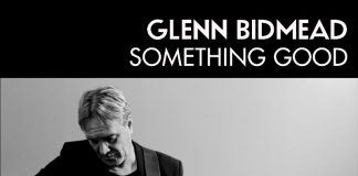 Glenn Bidmead - Something Good