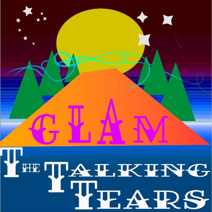 The Talking Tears - Glam (Review)