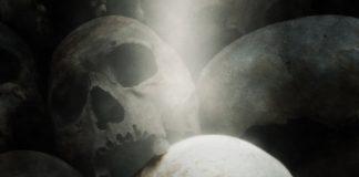 Nick Mckinnon - Boneyard