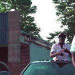 Que-Brick - Boss Status feat. Taye Reed
