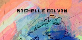 Nichelle Colvin - Is This Yo Stop?