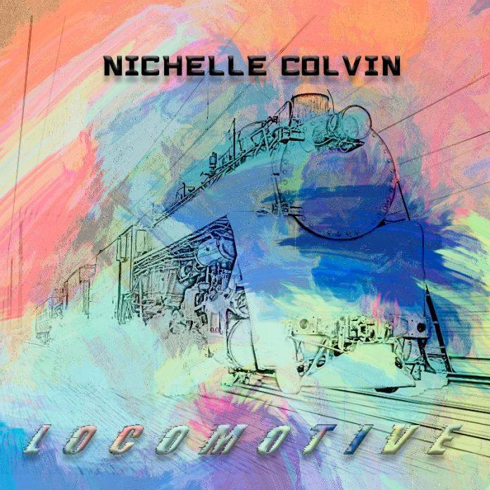 Nichelle Colvin - Is This Yo Stop?