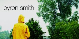 Byron Smith - Protest Song