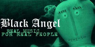 Black Angel - I've Got My Eyes On You, Baby