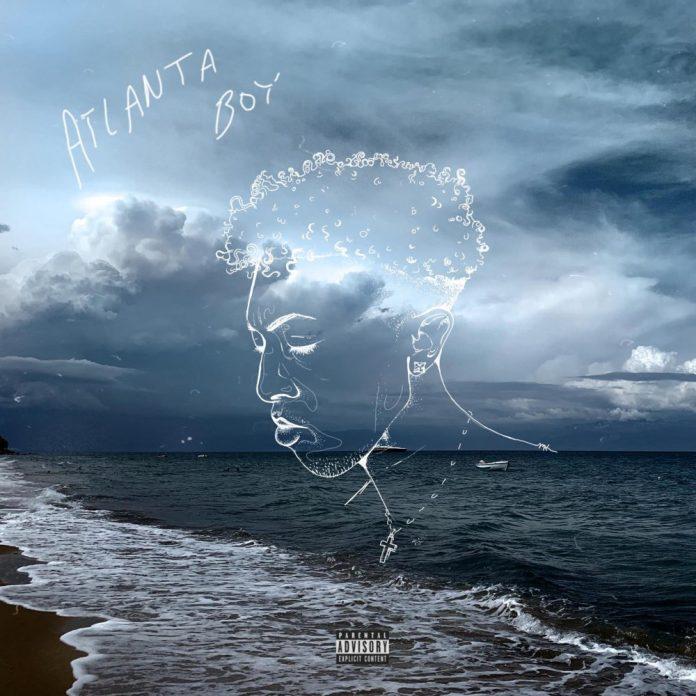 Anthony Grey - Atlanta Boy