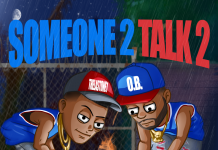 TheLastOne1 - Someone 2 Talk 2