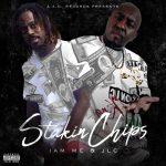 Iam Me & JLC - Stakin Chips
