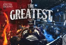 June the Legend - The Greatest