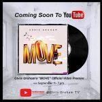 Chris Graham - Move