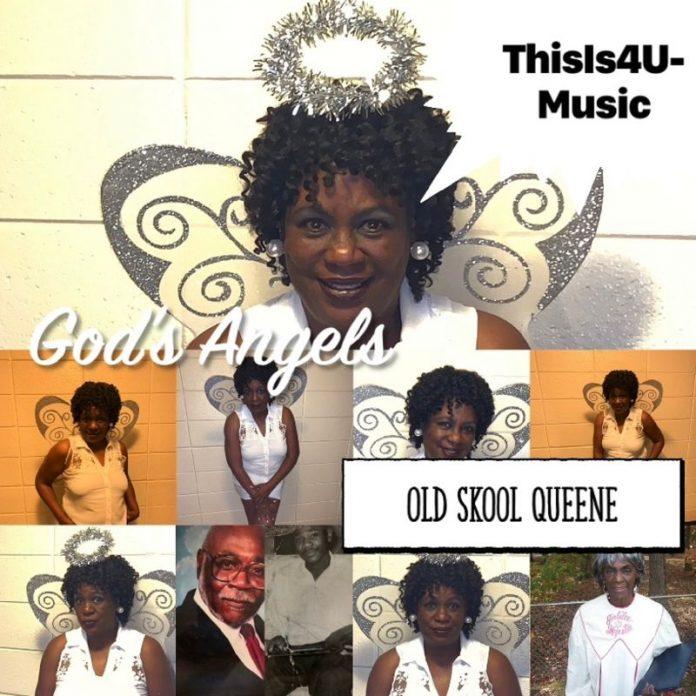 Old Skool QueenE - God's Angel
