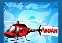 Cedriss - Woah