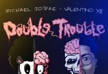 Michael Jo'Mae x Valentino XIII - V. Pullin' Me Back