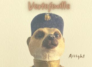 Vertefeuille - Aiiight