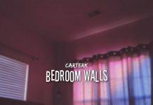 CarterK - Bedroom Walls