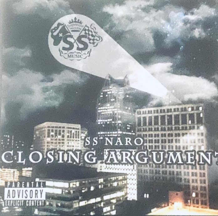 SS Naro - Closing Argument