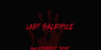 Last Sacrifice - Government Twist