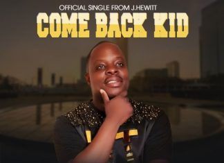 J.Hewitt - Come Back Kid