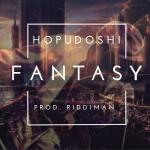 Hopudoshi - Fantasy (Review)