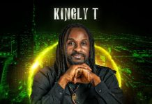 Kingly T - Everybody Think They Know