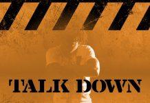 Nooky - Talk Down