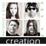 Mariannah y Diego, E.K.490 - Creation