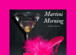 Cheryl Craigie - Martini Morning