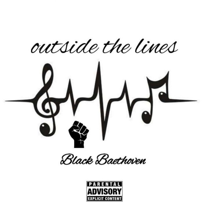 Black Baethoven - Outside the Lines
